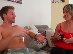 Yeah, I am fond of relaxing here and u shouldnt be against of taking a glance at all the stuff in this action! Take a look at how guy tries to seduce blonde babe to fuck.