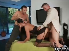 Larissa Dee fucking and sucking part6