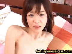 Bitch aimi gets fucked hard and deep part1
