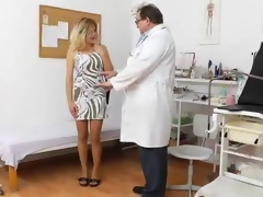 Nice underclothes Is What Makes that Doctor Sensuous And Imbecilic