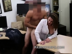 Pawn shop owner pays hotties for sex
