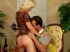Mature bitch Kate receives drilled almost many positions after giving a oral stimulation
